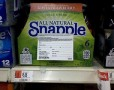 FREE 6 Packs of Snapple Juice Drinks - Ice Tea at Walmart