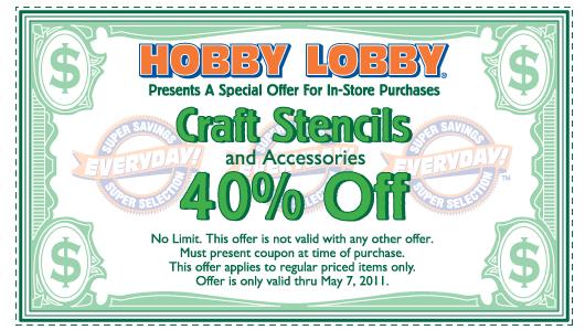 Blank Calendar Hobby Lobby : Hobby lobby printable coupon best cars reviews